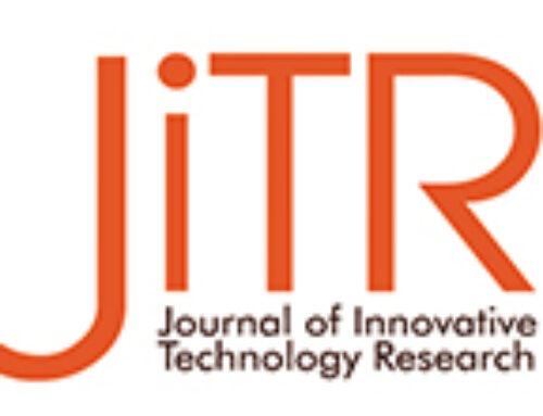 JITR Journal of Information Technology Research (since 2008, editorial board member)