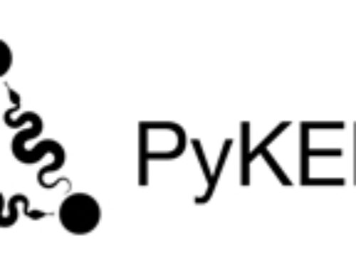 PyKEEN – Python package designed to train and evaluate knowledge graph embedding models